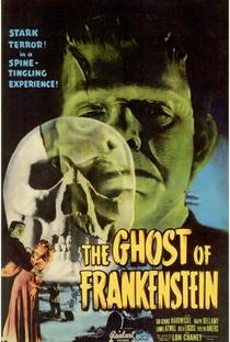 Assistir O Fantasma de Frankenstein Online Grátis Dublado Legendado (Full HD, 720p, 1080p) | Earl C. Kenton | 1942