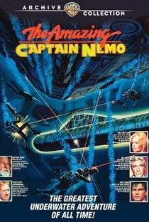 Assistir O Fantástico Capitão Nemo Online Grátis Dublado Legendado (Full HD, 720p, 1080p) | Alex March