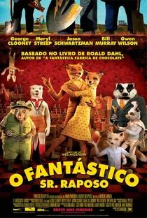 Assistir O Fantástico Sr. Raposo Online Grátis Dublado Legendado (Full HD, 720p, 1080p) | Wes Anderson (I) | 2009