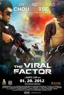 Assistir O Fator Viral Online Grátis Dublado Legendado (Full HD, 720p, 1080p) | Dante Lam | 2012