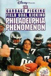 Assistir O Fenômeno da Filadélfia Online Grátis Dublado Legendado (Full HD, 720p, 1080p) | Tim Kelleher | 1998