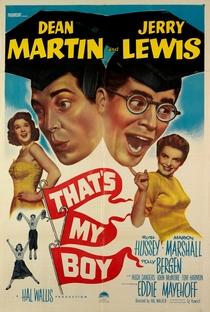 Assistir O Filhinho do Papai Online Grátis Dublado Legendado (Full HD, 720p, 1080p) | Hal Walker (I) | 1951