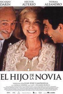 Assistir O Filho da Noiva Online Grátis Dublado Legendado (Full HD, 720p, 1080p) | Juan José Campanella | 2001