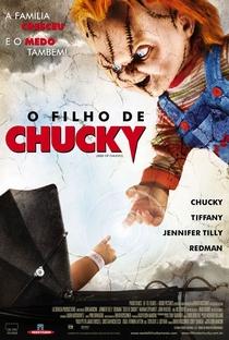 Assistir O Filho de Chucky Online Grátis Dublado Legendado (Full HD, 720p, 1080p) | Don Mancini (I) | 2004