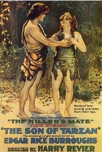 Assistir O Filho de Tarzan Online Grátis Dublado Legendado (Full HD, 720p, 1080p)   Arthur J. Flaven