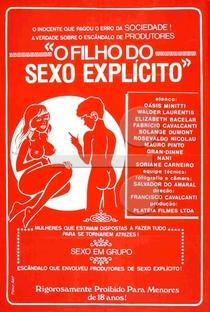 Assistir O Filho do Sexo Explícito Online Grátis Dublado Legendado (Full HD, 720p, 1080p) | Francisco Cavalcanti | 1985