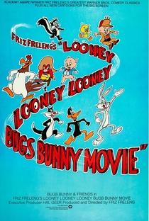Assistir O Filme Looney, Looney, Looney do Pernalonga Online Grátis Dublado Legendado (Full HD, 720p, 1080p)      1981