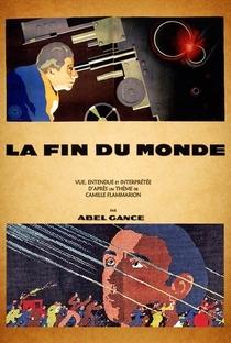 Assistir O Fim do Mundo Online Grátis Dublado Legendado (Full HD, 720p, 1080p) | Abel Gance | 1931