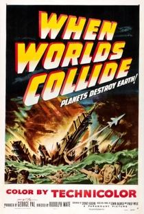 Assistir O Fim do Mundo Online Grátis Dublado Legendado (Full HD, 720p, 1080p) | Rudolph Maté | 1951
