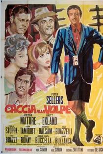 Assistir O Fino da Vigarice Online Grátis Dublado Legendado (Full HD, 720p, 1080p) | Vittorio De Sica | 1966