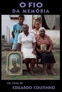 Assistir O Fio da Memória Online Grátis Dublado Legendado (Full HD, 720p, 1080p) | Eduardo Coutinho | 1991