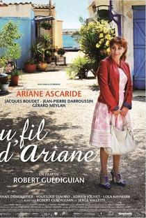 Assistir O Fio de Ariane Online Grátis Dublado Legendado (Full HD, 720p, 1080p)   Robert Guédiguian   2014