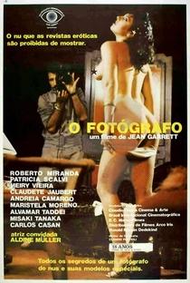 Assistir O Fotógrafo Online Grátis Dublado Legendado (Full HD, 720p, 1080p)   Jean Garrett   1980