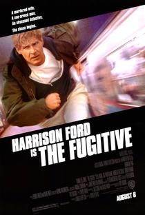 Assistir O Fugitivo Online Grátis Dublado Legendado (Full HD, 720p, 1080p) | Andrew Davis (I) | 1993
