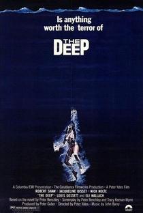 Assistir O Fundo do Mar Online Grátis Dublado Legendado (Full HD, 720p, 1080p) | Peter Yates | 1977
