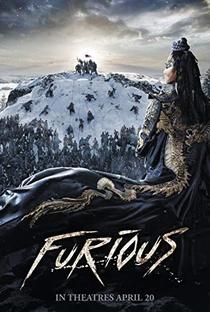 Assistir O Furioso Online Grátis Dublado Legendado (Full HD, 720p, 1080p) | Dzhanik Fayziev