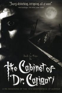 Assistir O Gabinete do Dr. Caligari Online Grátis Dublado Legendado (Full HD, 720p, 1080p) | David Lee Fisher | 2005