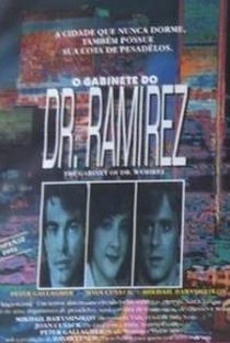 Assistir O Gabinete do Dr. Ramirez Online Grátis Dublado Legendado (Full HD, 720p, 1080p) | Peter Sellars | 1991