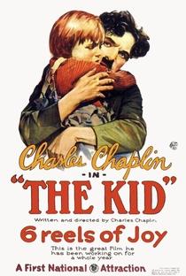 Assistir O Garoto Online Grátis Dublado Legendado (Full HD, 720p, 1080p)   Charles Chaplin   1921