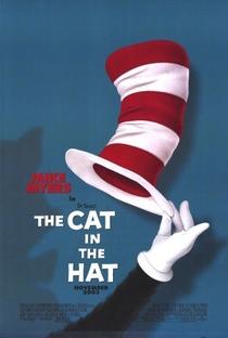 Assistir O Gato Online Grátis Dublado Legendado (Full HD, 720p, 1080p) | Bo Welch | 2003