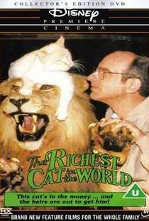 Assistir O Gato Mais Rico do Mundo Online Grátis Dublado Legendado (Full HD, 720p, 1080p)   Greg Beeman   1986