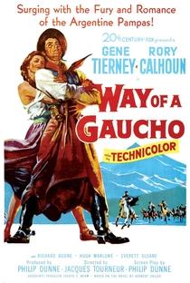Assistir O Gaúcho Online Grátis Dublado Legendado (Full HD, 720p, 1080p) | Jacques Tourneur | 1952