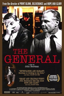 Assistir O General Online Grátis Dublado Legendado (Full HD, 720p, 1080p) | John Boorman | 1998