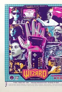 Assistir O Gênio do Videogame Online Grátis Dublado Legendado (Full HD, 720p, 1080p) | Todd Holland (I) | 1989