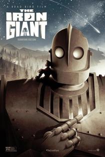 Assistir O Gigante de Ferro Online Grátis Dublado Legendado (Full HD, 720p, 1080p) | Brad Bird | 1999