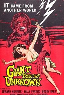 Assistir O Gigante do Outro Mundo Online Grátis Dublado Legendado (Full HD, 720p, 1080p) | Richard E. Cunha | 1958