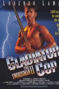 Assistir O Gladiador Imortal 2 - Na Arena da Morte Online Grátis Dublado Legendado (Full HD, 720p, 1080p) | Nick Rotundo | 1995
