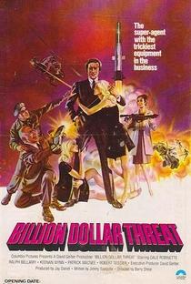 Assistir O Golpe de Um Bilhão de Dólares Online Grátis Dublado Legendado (Full HD, 720p, 1080p) | Barry Shear | 1979
