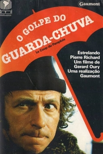 Assistir O Golpe do Guarda-Chuva Online Grátis Dublado Legendado (Full HD, 720p, 1080p) | Gérard Oury | 1980