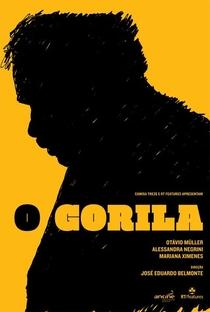 Assistir O Gorila Online Grátis Dublado Legendado (Full HD, 720p, 1080p) | José Eduardo Belmonte | 2015