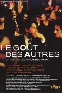 Assistir O Gosto dos Outros Online Grátis Dublado Legendado (Full HD, 720p, 1080p) | Agnès Jaoui | 2000