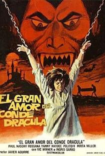 Assistir O Grande Amor do Conde Drácula Online Grátis Dublado Legendado (Full HD, 720p, 1080p)   Javier Aguirre   1973