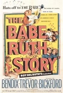 Assistir O Grande Babe Ruth Online Grátis Dublado Legendado (Full HD, 720p, 1080p) | Roy Del Ruth | 1948