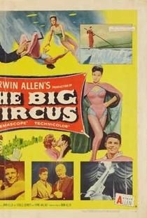Assistir O Grande Circo Online Grátis Dublado Legendado (Full HD, 720p, 1080p) | Joseph M. Newman | 1959