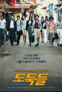 Assistir O Grande Golpe Online Grátis Dublado Legendado (Full HD, 720p, 1080p) | Dong-hun Choi | 2012