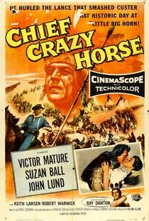 Assistir O Grande Guerreiro Online Grátis Dublado Legendado (Full HD, 720p, 1080p)   George Sherman (I)   1955