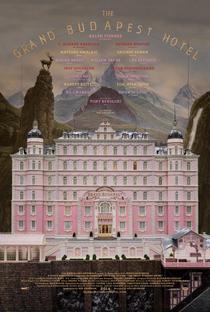 Assistir O Grande Hotel Budapeste Online Grátis Dublado Legendado (Full HD, 720p, 1080p) | Wes Anderson (I) | 2014