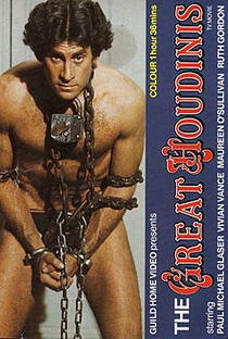 Assistir O Grande Houdini Online Grátis Dublado Legendado (Full HD, 720p, 1080p) | Melville Shavelson | 1976