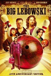 Assistir O Grande Lebowski Online Grátis Dublado Legendado (Full HD, 720p, 1080p) | Ethan Coen
