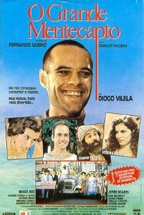 Assistir O Grande Mentecapto Online Grátis Dublado Legendado (Full HD, 720p, 1080p) | Oswaldo Caldeira | 1989
