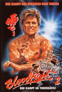 Assistir O Grande Mestre dos Kickboxers Online Grátis Dublado Legendado (Full HD, 720p, 1080p) | Robert Tai | 1988