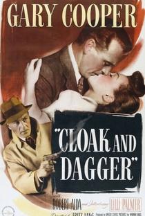 Assistir O Grande Segredo Online Grátis Dublado Legendado (Full HD, 720p, 1080p) | Fritz Lang (I) | 1946