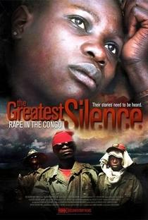 Assistir O Grande Silêncio - Estupro no Congo Online Grátis Dublado Legendado (Full HD, 720p, 1080p) | Lisa F. Jackson | 2007