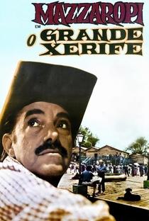 Assistir O Grande Xerife Online Grátis Dublado Legendado (Full HD, 720p, 1080p) | Pio Zamuner | 1972