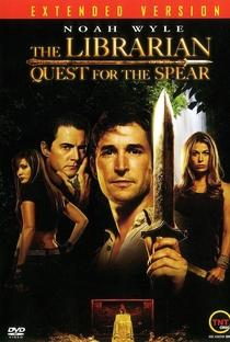 Assistir O Guardião: Em Busca da Lança Sagrada Online Grátis Dublado Legendado (Full HD, 720p, 1080p) | Peter Winther | 2004