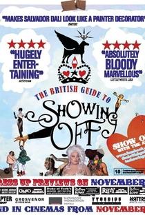 Assistir O Guia Britânico para Exibicionistas Online Grátis Dublado Legendado (Full HD, 720p, 1080p)   Jes Benstock   2011
